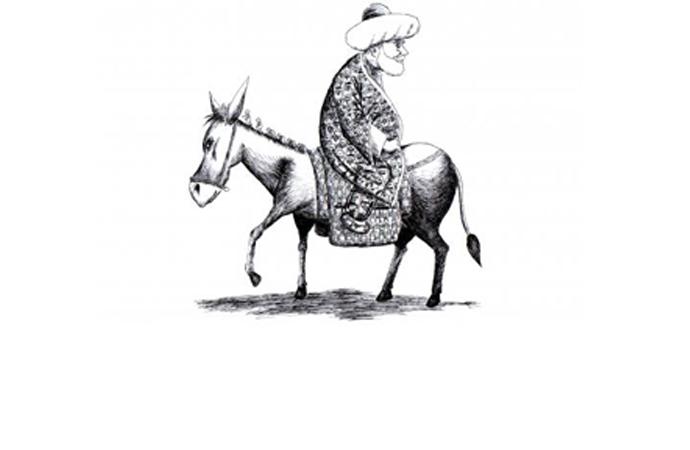 Ahi Evren – Nasreddin Hoca – Mevlana