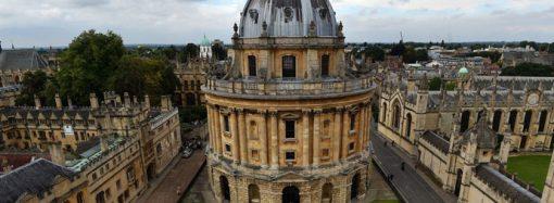 Neden bir Oxford çıkmıyor Türkiye'de?