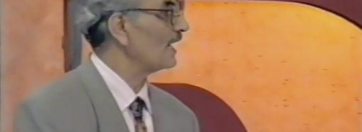 Ümmilikten Kitabiliğe Geçiş Sorumluluğumuz (VİDEO)