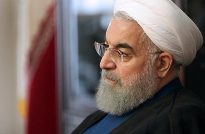 İran'daki gösteri ve sloganlar üzerine bir yorum