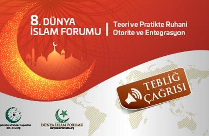 İslam Dünyasına 'Ruhani Otorite' arayışı