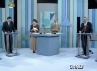 Kanal 6 Dinamit Programı