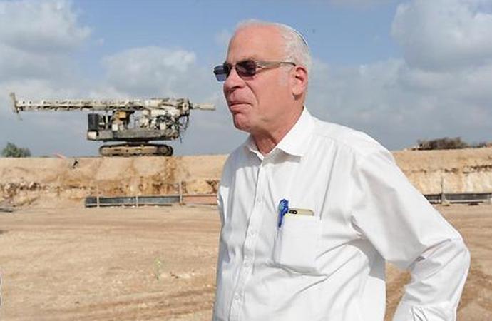 İsrail Tarım Bakanı 'kan' görmek istiyor!
