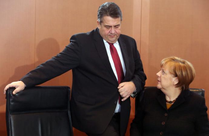 Alman Dışişleri Bakanı: AB'ye değer vermiyorlar!