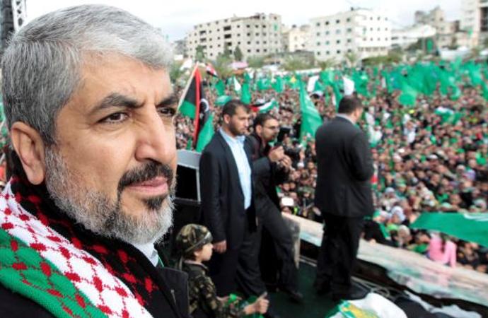 İsrailli bakan, Gazze'deki Hamas liderlerine suikast düzenlenmesini istedi