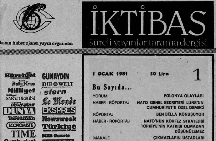 Ercümend Özkan, İktibas ve İslam Partisi deneyimi