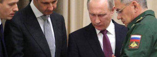 Türkiye Afrin hazırlığında iken Rusya nerede duruyor?