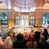 Camide Kadın Cemaat konusu