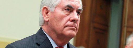 ABD Dışişleri Bakanı: ABD ordusu Suriye'den çekilmeyecek