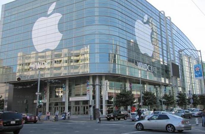Apple, ABD'ye 38 milyar dolar vergi ödeyecek