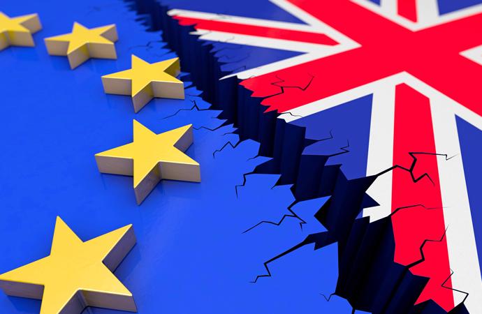 Brexit yasa tasarısı Avam Kamarası'nda onaylandı, Lordlar Kamarası'na gönderildi
