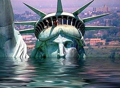 ABD'nin 70 yıllık hegemonyası çöküyor
