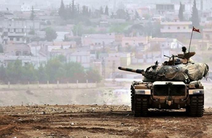 YPG'ye 19 ülkeden silah gidiyor