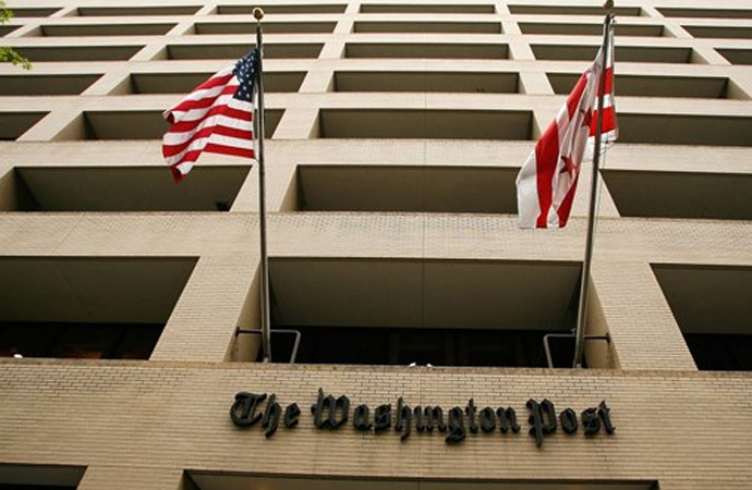 Washington Post'un haberine göre, DAEŞ Hamas'a savaş açtı
