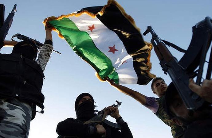 Türkiye öncülüğünde Suriye'de 15 bin kişilik ordu