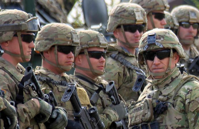 Türk çocukları İncirlik'teki ABD askerlerine satıldı iddiası