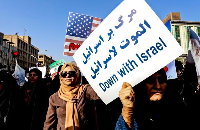 İran'dan ders aldık mı?