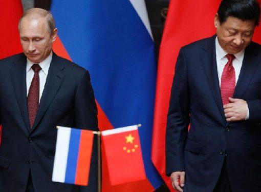 Pentagon: 'Çin ve Rusya'ya Karşı Koymak Artık Ana Öncelik'