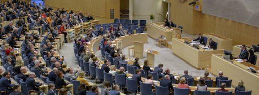 """İsveç'te evlere """"Savaşa Hazırlık"""" kitapçığı dağıtılacak"""