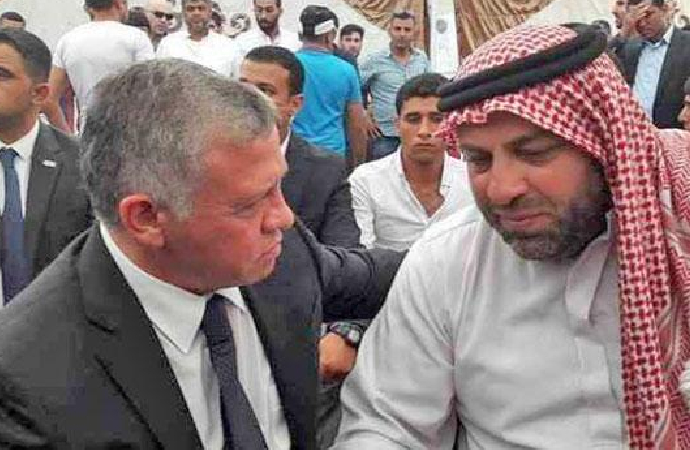 İsrail: Ürdün'ün tüm talepleri karşılandı