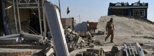 Irak'ın yeniden imarı için 88 milyar dolar gerekiyor