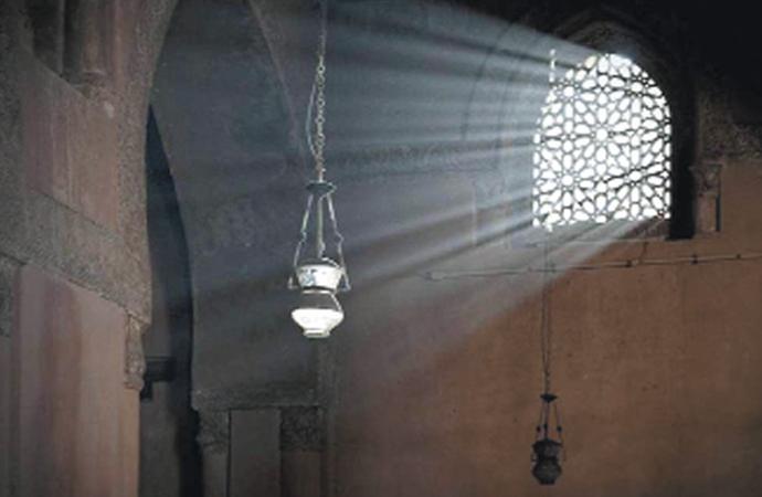 Kur'an'daki Tevhit ve Tasavvuftaki Şirk İnancı