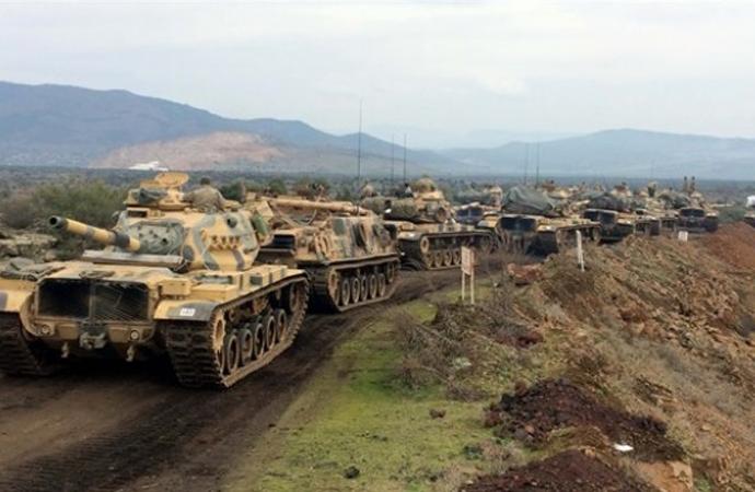 YPG'den Esad'a Türkiye'ye karşı işbirliği mesajı