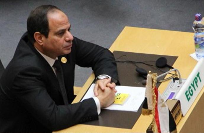 Müslüman Kardeşler'in 33 üyesine hapis cezası