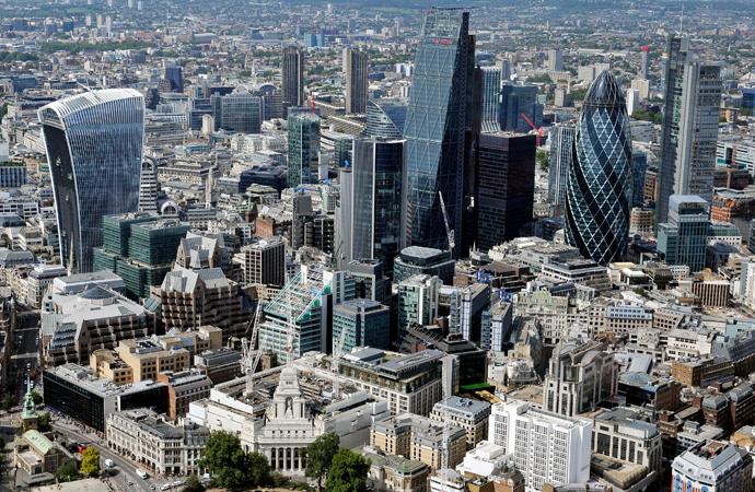 Faiz Lobisinin Merkez Üssü: İngiltere