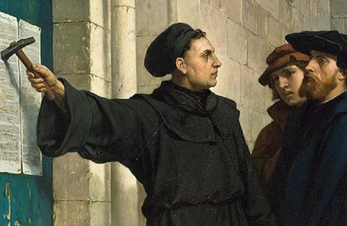 Protestanlık, Ulus-Devlet Hizmetindeki Din ve İslam