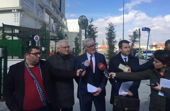 Vatan Partisi, HDP'nin kapatılması için Yargıtay'a başvuruda bulundu