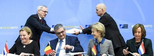 NATO iki yeni Komuta Merkezi kuruyor: Biri Almanya'ya, diğeri ABD'ye