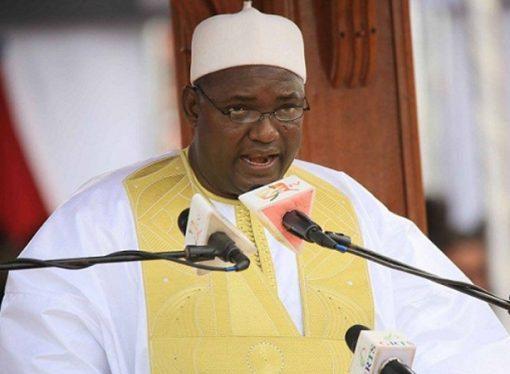 Gambiya'da idam cezası kaldırılıyor
