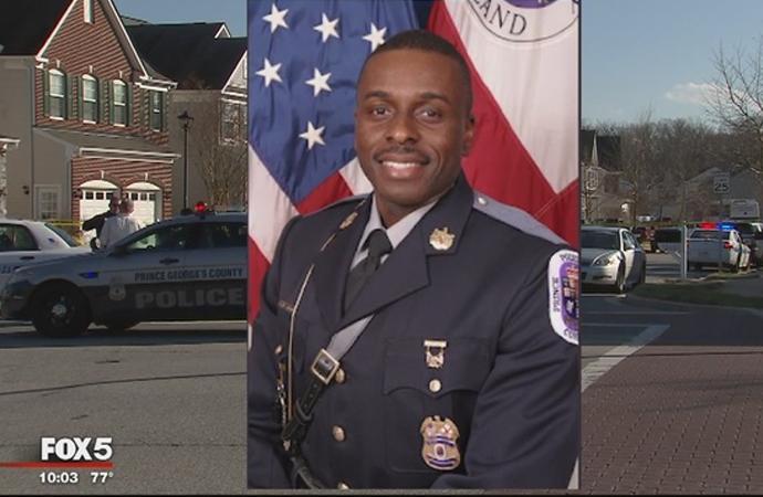 ABD'de Müslüman polis öldürüldü, Polis şefi 'şehit' olduğunu söyledi