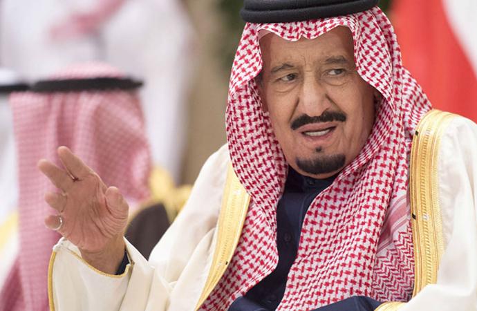 Suudi Arabistan ilk kez hava sahasını İsrail'e uçuşlara açtı