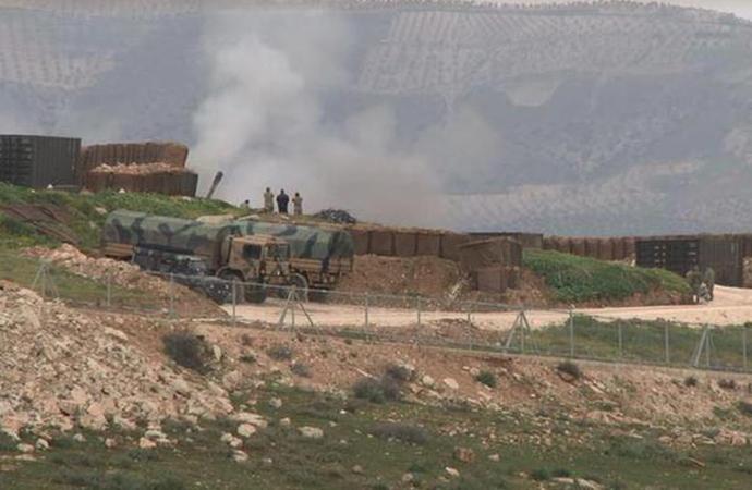 TSK'dan Zeytin Dalı harekatına ilişkin yeni Basın Açıklaması