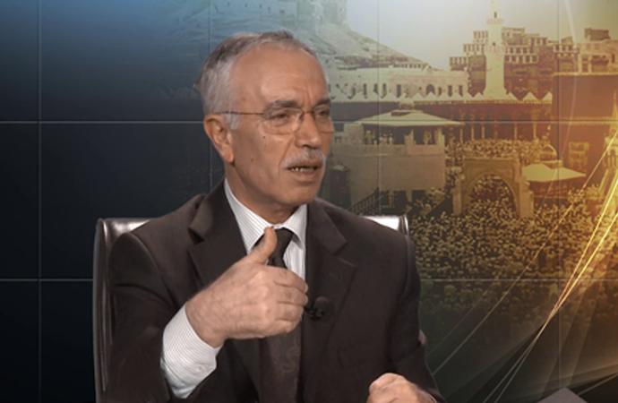 Mustafa Çağrıcı'ya göre çözüm İlahiyat'ta değil, Diyanet'te