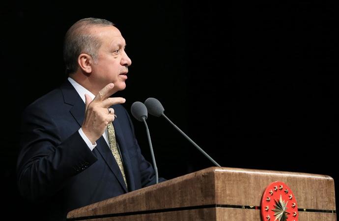"""Cumhurbaşkanı Erdoğan: """"İslam; ihsan, ahlak ve merhamet dinidir"""""""