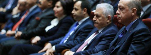 """Erdoğan: """"Adalet daima bizim önceliğimiz olmuştur"""""""