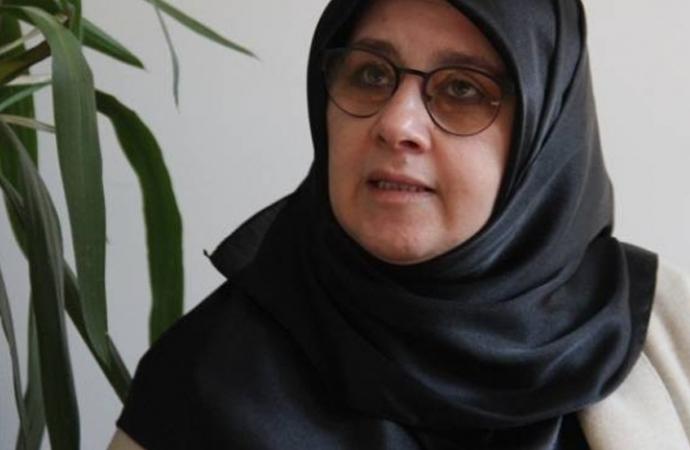 """HDP'li Hüda Kaya: """"Türkiye'nin hiçbir döneminde İslam'a bu kadar büyük zarar verilmemiştir"""""""