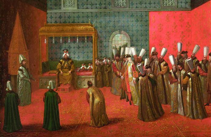 Osmanlı tarihi boyunca FETÖ gibi birçok cemaat ve tarikat isyanı olduğunu biliyor muydunuz?