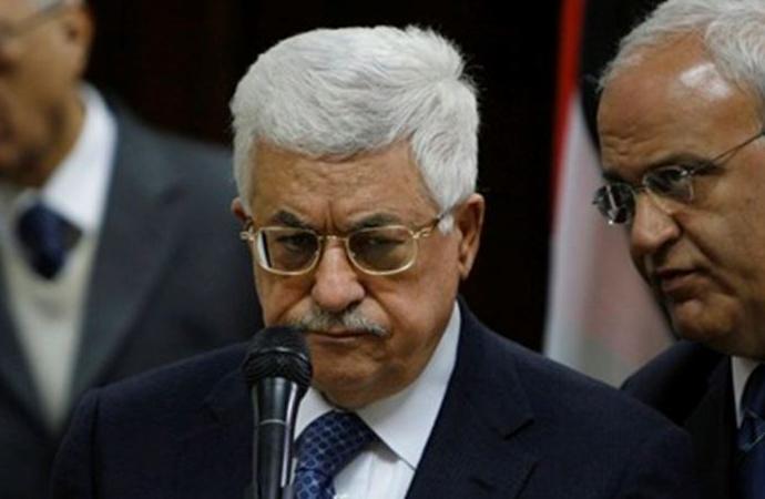 Abbas'ın sağlık durumu İsrail'in de gündeminde