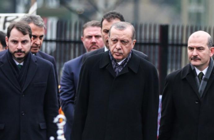 Süleyman Soylu-Berat Albayrak kapıştı iddiası