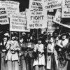 Küresel 'Kadınlar Günü' Kandili