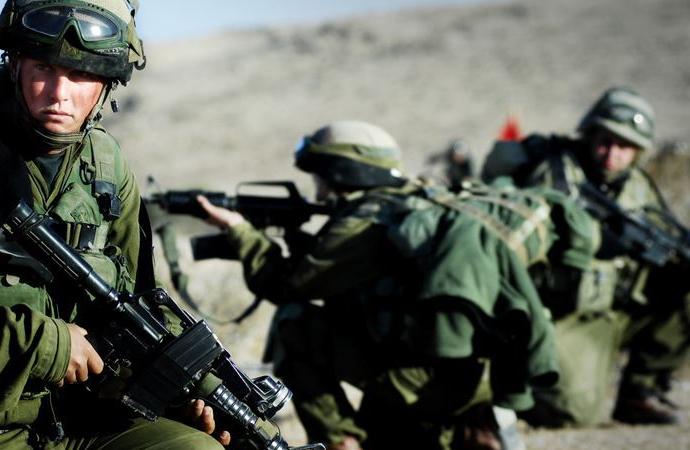 """Zulüm ve barbarlığını meşrulaştırma çabası: İsrail ordusunda """"Algı Birimi"""" kuruldu"""