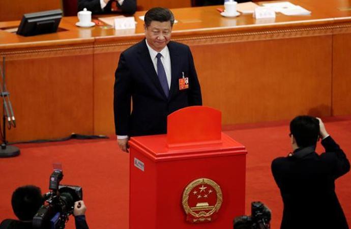Çin'in son İmparatoru ve ilginç gelişmeler