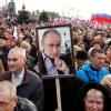 Rusya'nın çatışmacı dış siyaset çizgisi