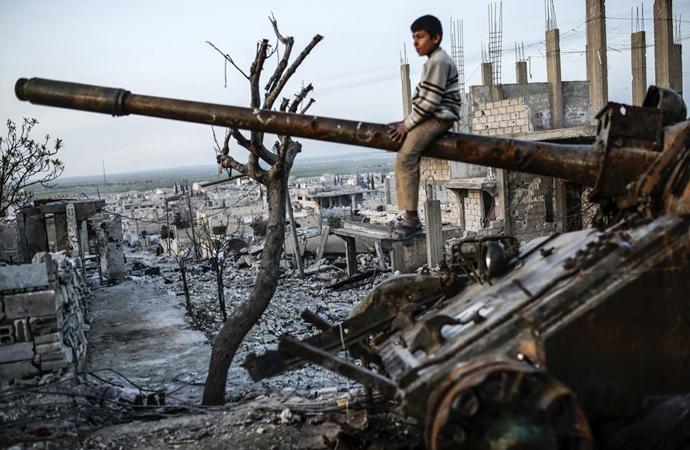 İktibas Mart ayı yorumu: Dünya Nereye Gidiyor? Müslümanlar Ne Yapmalı?