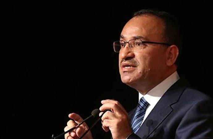 Başbakan Yardımcısı Bozdağ: 'İmam hatip öğrencileri deizme kayıyor söylemi kirli bir operasyondur'