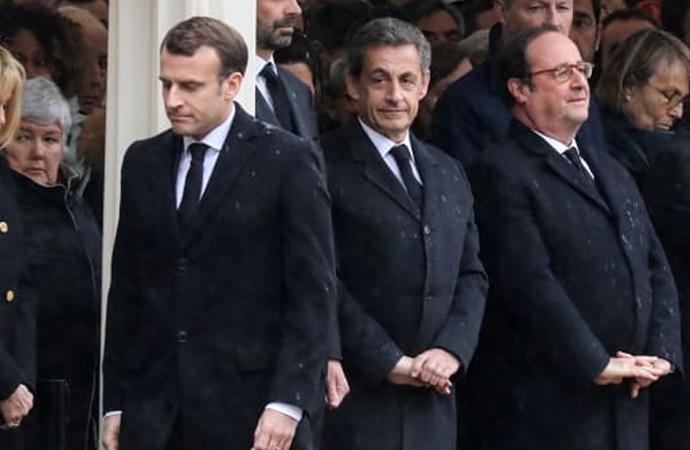 Fransa Atlantik cephesinde kalmaya devam edecek mi?